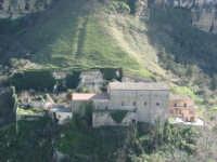 Ex convento del S.S. Salvatore... Ex convento del S.S. Salvatore...  - Corleone (2438 clic)