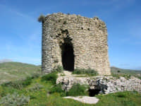 Torre di avvistamento Medievale a Corleone...  (3006 clic)