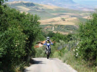 Paesaggio corleonese... (2363 clic)