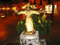 San Francesco ... San Francesco... Piazza Falcone e Borsellino ..  - Corleone (3180 clic)