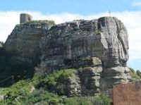 Torre medievale (castello soprano)  Torre di avvistamento Medievale a Corleone...  SiciliaOrg experience  - Corleone (8364 clic)