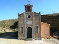Chiesa del Malpasso...  Chiesa del Malpasso... nei pressi della torre dei saraceni . .   - Corleone (3586 clic)