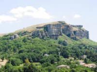 Montagna Vecchia... Montagna vecchia nelle vicinanze di Corleone..  - Corleone (5623 clic)