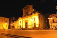 Chiesa Madre di Ribera. . .  (6549 clic)