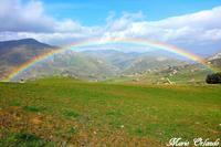 Arcobaleno primaverile...   - Marineo (2477 clic)