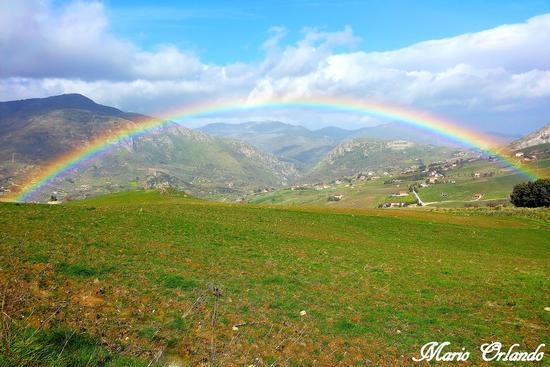Arcobaleno primaverile... - MARINEO - inserita il 03-Mar-15