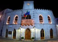 Palazzo Municipale di Petralia Soprana (1114 clic)