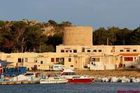 Torretta di avvistamento... Antica torre di avvistamento a San Vito lo Capo  - San vito lo capo (2240 clic)