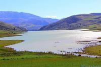 Lago di Prizzi... (7875 clic)