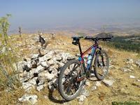 Passione e libertà . . . Sulla vetta di Monte Triona...  - Bisacquino (3721 clic)