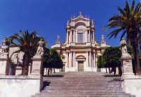 Chiesa San Giovanni Evangelista  - Modica (5510 clic)