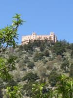 Castello Utveggio PALERMO Andrea