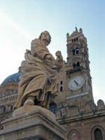 la Cattedrale PALERMO Andrea