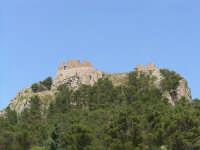 Castello diroccato  - Geraci siculo (3260 clic)