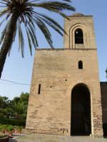 San Giovanni dei Lebbrosi PALERMO Andrea