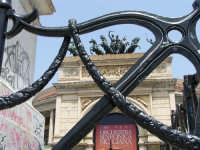 Teatro Politeama Garibaldi PALERMO Andrea