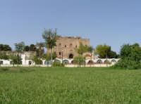 Castello della Zisa PALERMO Andrea
