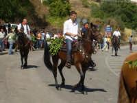 Cavalcata san cataldo  - Gagliano castelferrato (8009 clic)