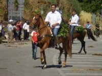 Cavalcata san cataldo  - Gagliano castelferrato (5996 clic)