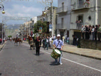festa di san silvestro  - Troina (3783 clic)