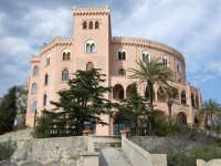 Castello Utveggio PALERMO Peppe Scimeca
