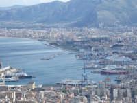 vista su porto di Palermo PALERMO Peppe Scimeca