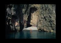 grotte naturali  - Pantelleria (6525 clic)