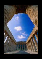 tempio di Segesta  - Segesta (6205 clic)