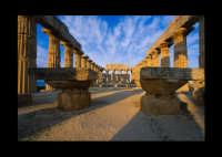 Tempio E  - Selinunte (5730 clic)