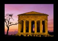 tempio della concordia  - Agrigento (5671 clic)