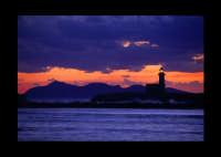 tramonto  - Trapani (4242 clic)