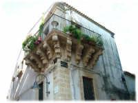 Balcone del Centro Storico  - Augusta (6857 clic)