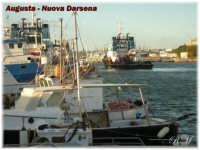 Augusta-Nuova darsena  - Augusta (3276 clic)