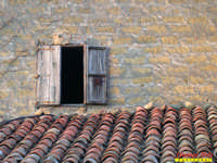tetto a lascari   - Lascari (4185 clic)