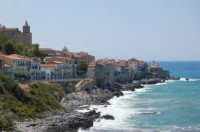 Vista balconcino sul mare  - Cefalù (3354 clic)
