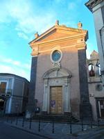 Auditorium Comunale di Mascalucia (2698 clic)
