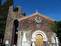 Tempio di Sant'Antonio Abate Mascalucia (1637 clic)