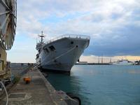 Nave militare    - Catania (3012 clic)