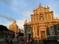 Duomo di Catania (2666 clic)