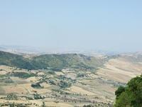 Panorama di Enna (1360 clic)