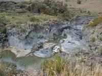 Fiume Simeto Zona Ponte dei Saraceni  - Adrano (2110 clic)
