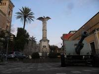 Monumento ai Caduti della Grande Guerra   - Mascalucia (4121 clic)