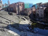Teatro Romano di Catania (2622 clic)