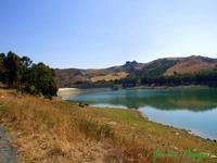 Lago Pozzillo   - Regalbuto (1308 clic)