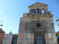 Chiesa della SS. Trinità di Mascalucia (3894 clic)
