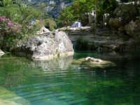 Cava Grande del Cassibile - zona Fosso Calcagno.  - Avola (2120 clic)