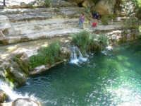 Cava Grande del Cassibile - zona Fosso Calcagno.  - Avola (4768 clic)