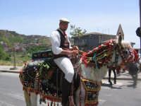 Festa della 'ddarata  - Troina (5332 clic)