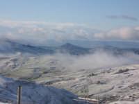 Foschia dopo la nevicata  - Troina (4806 clic)