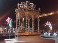 Carro e vara di San Silvestro  - Troina (4458 clic)